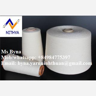 CVC Blended Yarn