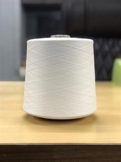 Natural Wool Yarn