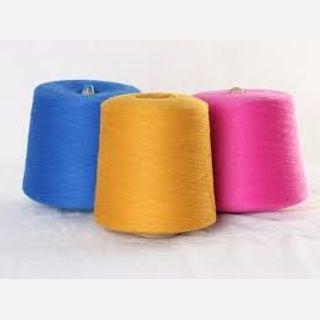 Cotton Dyed Yarn