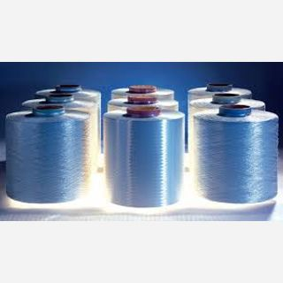 Regular Shrinkage Polyester High Tenacity Yarn