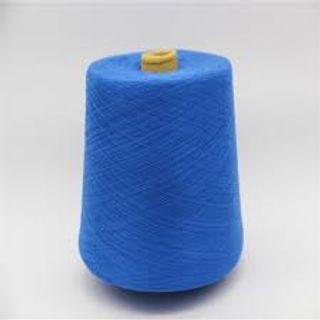 Super Micro Polyester Spun Yarn