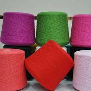 Cotton Core Spun Yarn