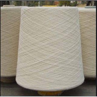 Open End Organic Cotton Yarn