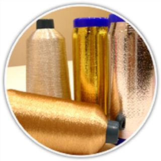 Metallic Yarn-Speciality yarn