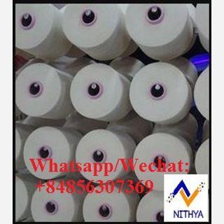 Cotton / Polyester CVC Yarn