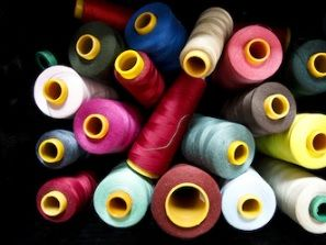 Cotton Viscose Blend Yarn
