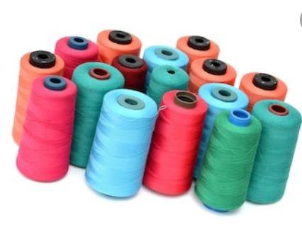 Viscose Nylon Polyester Blend Yarn