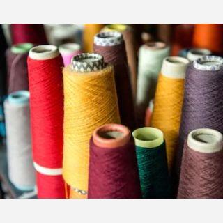 Viscose Polyester Blend Yarn