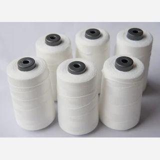 Recycled Spun Yarn