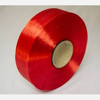 Polyester Colored POY Yarn
