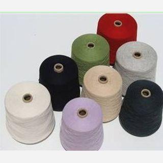 Dyed Cotton Yarn