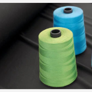 Polyester Filament Dope Dyed Yarn
