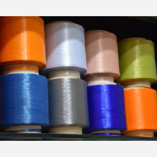 BCF 100% Polypropylene Yarn