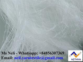 Synthetic Yarn Waste