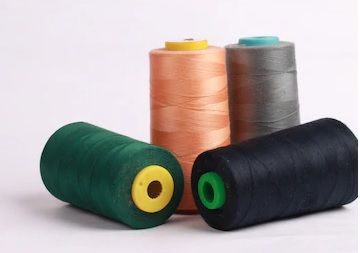 Cotton Polyester Blend Yarn