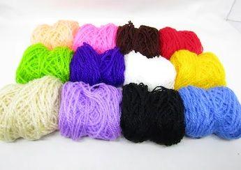 Microfiber Yarn