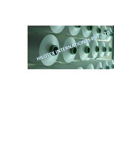 Drawn Textured Yarn (DTY)-Synthetic / Regenerated yarn
