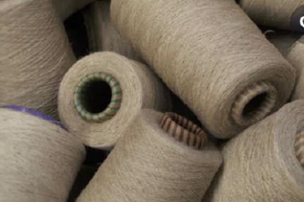 Linen Bleached Yarn