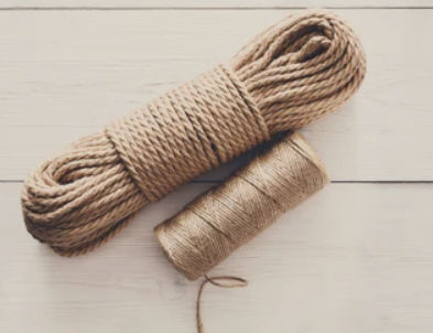 Hemp Blended Yarn