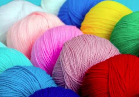 Polyester / Lycra High Bulky Yarn