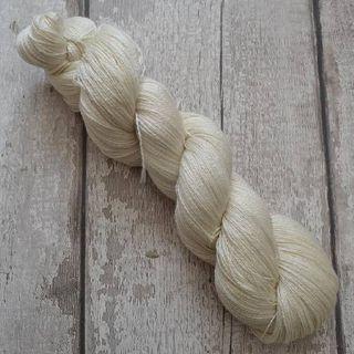Spider Silk Yarn