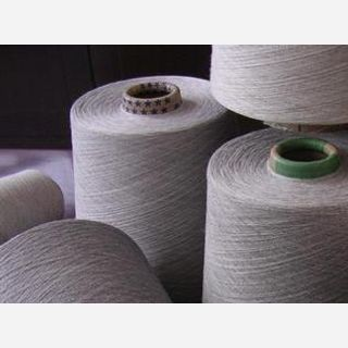 Polyester / Cotton Blend Yarn