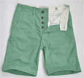 Bermudas-Men's Wear