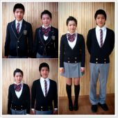 Kids Uniforms
