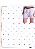 100% Cotton Boxers