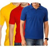 Men Polo-shirt