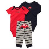 Cotton Infant Wear