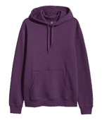 Organic Cotton Sweatshirts