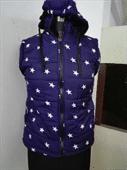 Women Hoodie Jacket