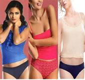 Inner Garments-Women's Wear
