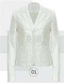 Blazer-Women's Wear