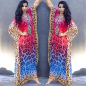Ladies Arabian Kaftans