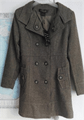 Coat-Women's Wear