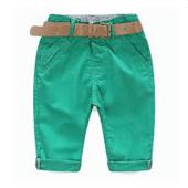 Shorts-Kids Wear