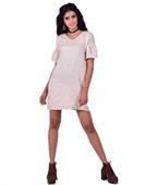 Ladies Rayon Dress