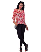 Ladies Chiffon Tops