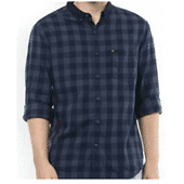 Men's Casual Shirt Exporter