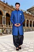 Fashionable Indowestern