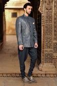 Ethnic Jodhpuri suit