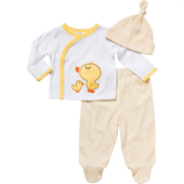 Cotton Infant wear
