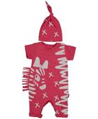 Unisex Baby Jumpsuit