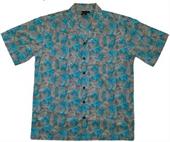 Men's Printed Shirt