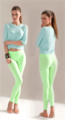 Women's Stretchable Trousers