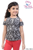 Girls Fashionable Tops
