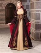 Womens Designer Muslim Wear Abaya