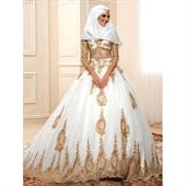 Muslim Wear Abaya Dress For Women